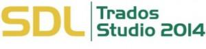 SDL Trados Studio 2014: Logo