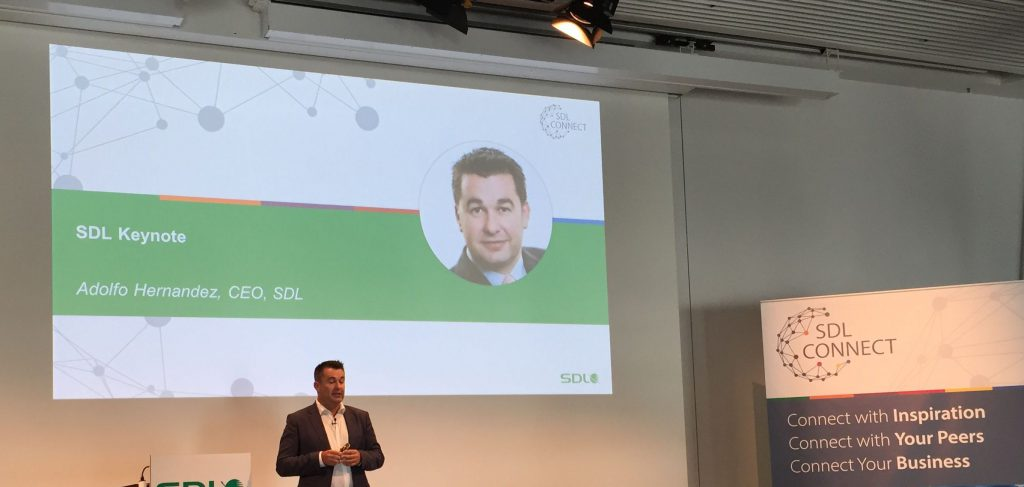 SDL Connect