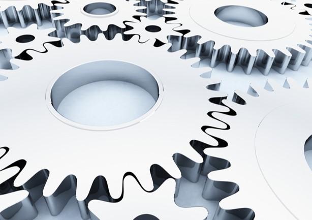 Ein guter Prozess funktioniert nur im optimalen Zusammenspiel aller Prozesszahnräder.