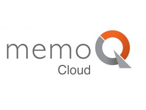 memoQ Cloud-Server (Logo)