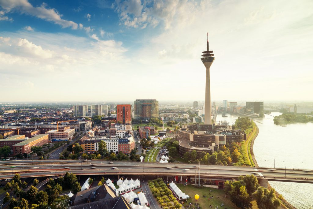ETUG 2018 in Düsseldorf – we look forward to seeing you!
